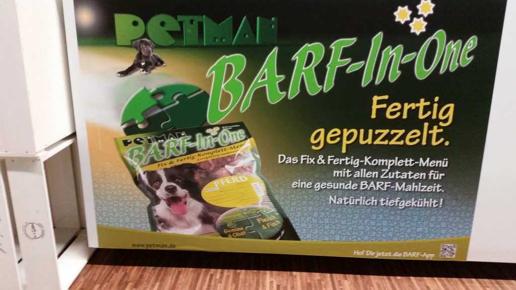 Barf-in-one