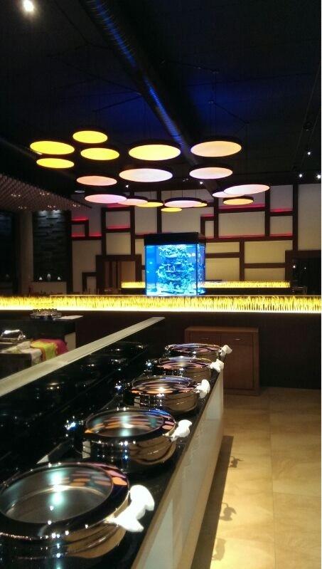 xiao das tolle restaurant in marl burdas tierwelt. Black Bedroom Furniture Sets. Home Design Ideas