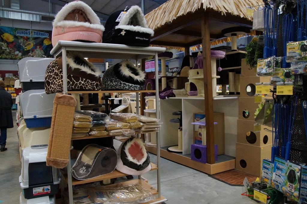 katzenspielzeug burdas tierwelt. Black Bedroom Furniture Sets. Home Design Ideas