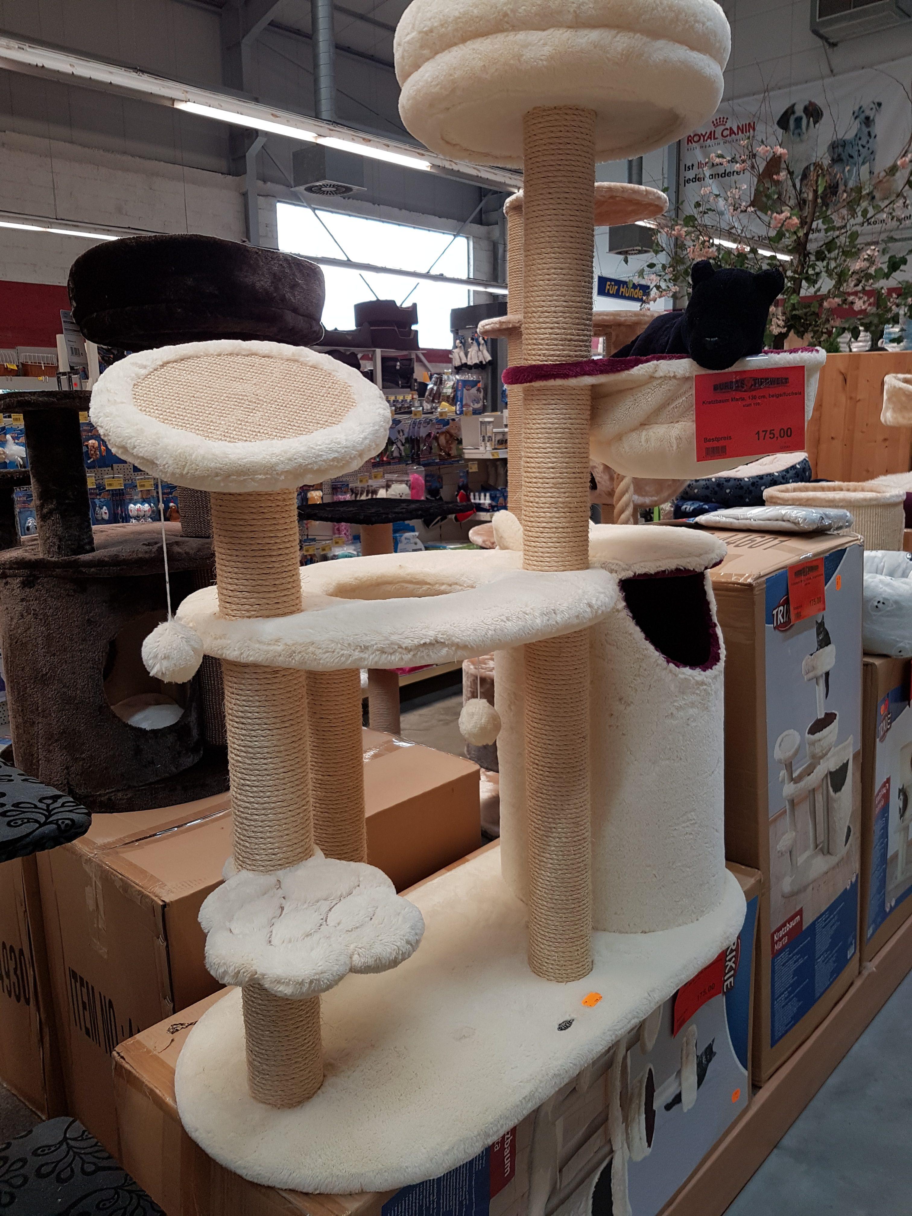 kratzbaum modelle burdas tierwelt. Black Bedroom Furniture Sets. Home Design Ideas